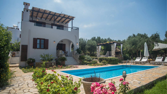 Independent Booking Agents - Crete Escapes