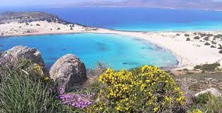 Simos Beach, Crete - Crete Escapes