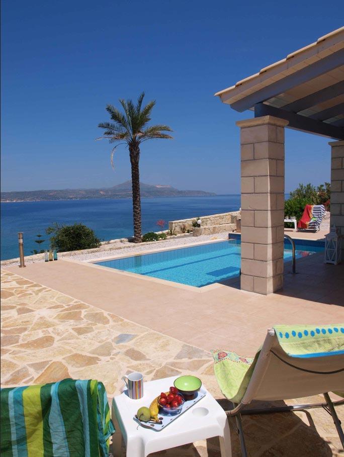 Amaltheia Villa Crete