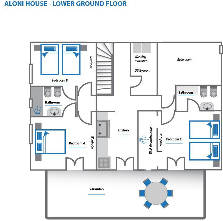 Aloni Plan lower ground floor