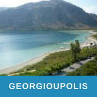 Georgioupolis Holidays - Crete Escapes