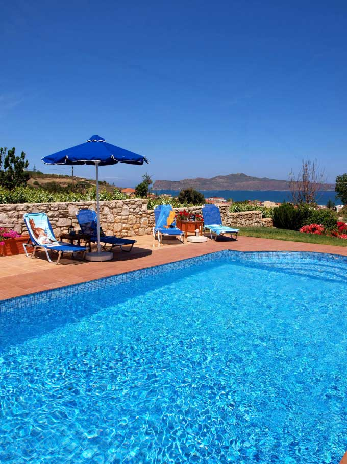 Villa West of Chania 2