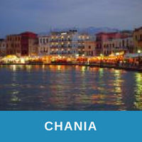 Chania Holidays - Crete Escapes