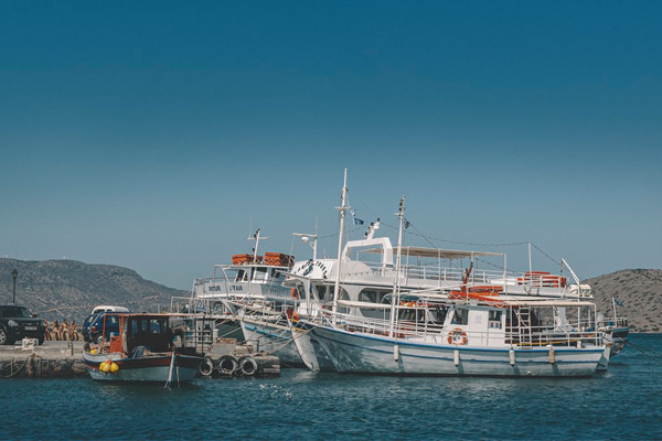 Ferry Service Crete - Crete Escapes