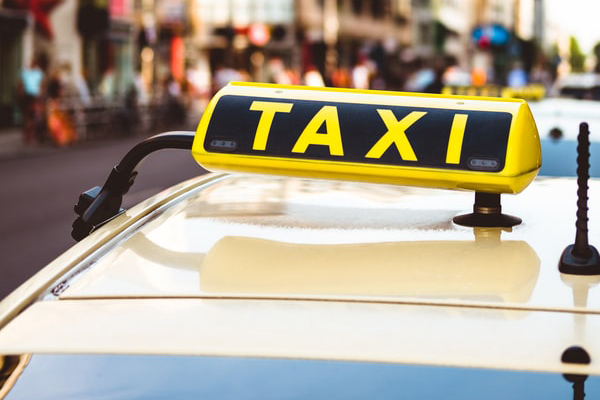 Taxi Hire in Crete - Crete Escapes